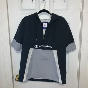 Champion pullover s/s hoodie